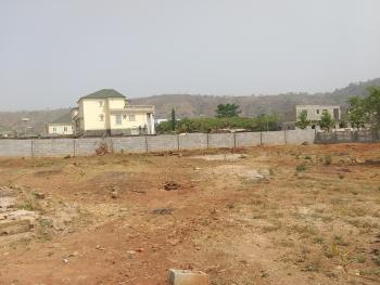 a Beautiful Plot of Land, Katampe Extension, Katampe, Abuja, Residential Land for Sale