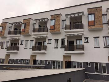 4 Bedroom Terrace + Bq, Thomas Estate, Ajah, Lagos, Terraced Duplex for Sale