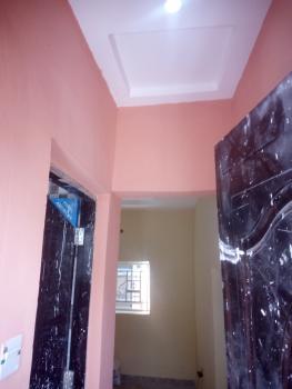2 Units of Standard Brand New One Bedroom Flat, Basic Estate, Lokogoma District, Abuja, Mini Flat for Rent