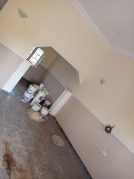 Newly Built 2 Bedroom Flat at Fo1 for 750k, Opp Living Faith Church, Kubwa, Abuja, Mini Flat for Rent