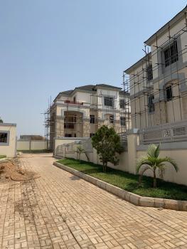 7 Bedroom Twin Detached Villa, Linda Chalker, Asokro Extenion, Asokoro District, Abuja, Detached Duplex for Sale