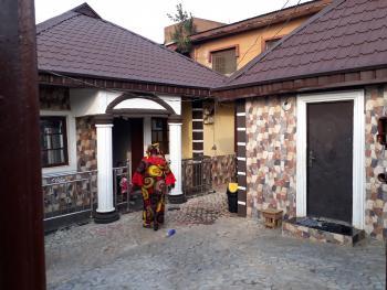 Luxury 3 Bedroom All En Suite Flat with Mini Flat, Mutiu Street, Ipaja, Lagos, Detached Bungalow for Sale