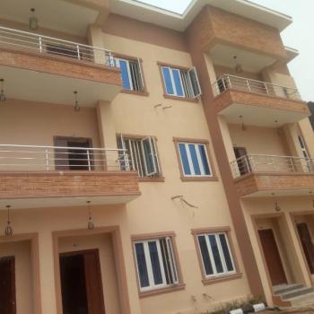 Brand New 3 Bedroom Flat with 4 Toilets, Oral Estate, Ikota Villa Estate, Lekki, Lagos, Flat for Rent