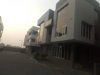 Newly Built 4 Bedroom Duplex with Swimming Pool, Gym and a Bq, Address Home, Along The Shoprite Road, Jakande, Lekki, Lagos, Detached Duplex for Rent