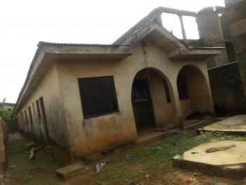 Nice 3 Units of 2 Bedroom Bungalows in a Nice Neighborhood, Abiola Farm Estate, Ayobo, Lagos, Detached Bungalow for Sale