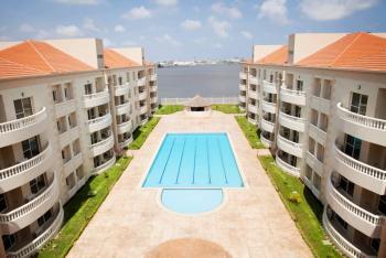 Luxury 3 Bedroom Flat Apartment, Banana Island, Ikoyi, Lagos, Flat for Rent