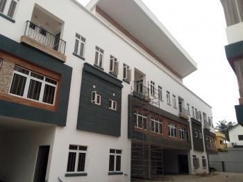 Newly Built  5 Bedroom Duplex, Ikeja Gra, Ikeja, Lagos, Terraced Duplex for Rent