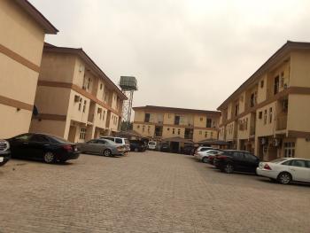 3 Bedroom Duplex, Ikeja Gra, Ikeja, Lagos, Terraced Duplex for Sale