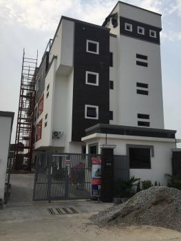 Luxurious Brand New Spacious  1 Bedroom Apartment, Off Freedom Before Ikate, Lekki Phase 2, Lekki, Lagos, Mini Flat for Sale