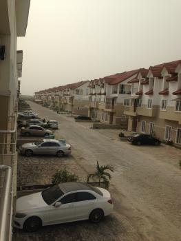 Luxury 3bedrooms Duplex with Bq, Chevron, Second Toll Gate, Lafiaji, Lekki, Lagos, Terraced Duplex for Rent