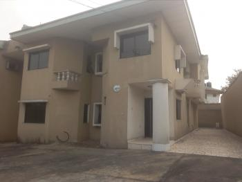 a 5 Bedroom Duplex with Standard Facilities with 2 Rooms Bq, Behind Cocaine Estate, Rumuogba, Port Harcourt, Rivers, Detached Duplex for Rent