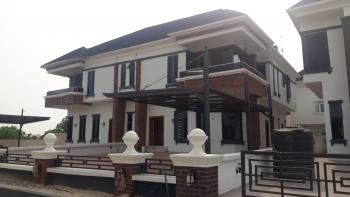 Ultra Modern 4 Bedroom Semi Detached Duplex, Ikota Villa Estate, Lekki, Lagos, Semi-detached Duplex for Sale