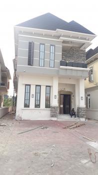 Newly Constructed 5 Bedroom Fully Detached Duplex, Ikota Villa Estate, Lekki, Lagos, Detached Duplex for Sale