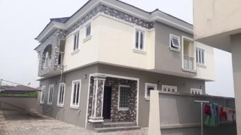 Newly Built 5 Bedroom Fully Detached Duplex, Ikota Villa Estate, Lekki, Lagos, Detached Duplex for Sale