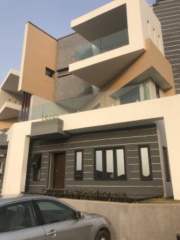Plush 4 Bedroom Semi Detached House, Idu Industrial, Abuja, Semi-detached Duplex for Sale