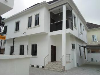 5 Bedroom Stand Alone Duplex, Chevron, Lekki Phase 2, Lekki, Lagos, Detached Duplex for Sale