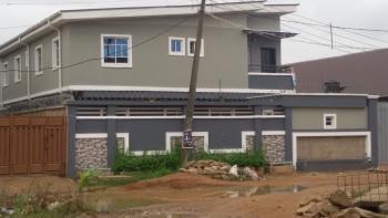 Fantastic Terraced 3 Bedroom Duplex Plus a Room Bq, Oke Afa, Isolo, Lagos, Terraced Duplex for Sale