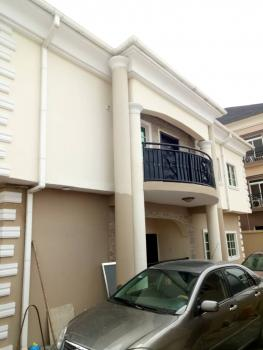 Well Furnished 3 Bedroom Penthouse with Ample Parking Space, Access to Good Road, Fitted Kitchen, Spacious Living Room, Ikate Elegushi, Lekki, Lagos, Mini Flat for Rent