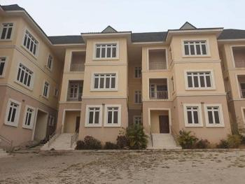 Brand New 4 Bedroom Terraced House with Bq, By Coza Church, Guzape District, Abuja, Terraced Duplex for Sale