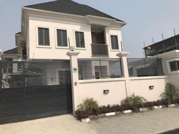 5 Bedroom Detached Duplex with a Room Bq, Off Chevron Alternative Road, Ikota Villa Estate, Lekki, Lagos, Detached Duplex for Rent