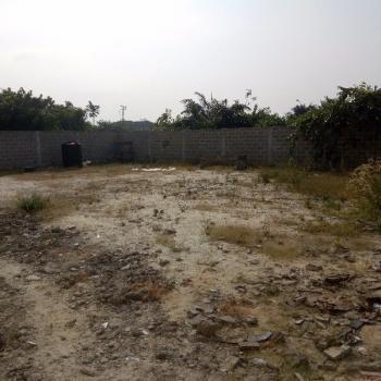 Land, Osborne Phase 2, Osborne, Ikoyi, Lagos, Residential Land for Sale
