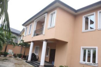 4 Bedroom Detached House, Duro Ajayi Street, Off Ayodele Fanoiki Street,  Isheri, Gra, Magodo, Lagos, Detached Duplex for Sale