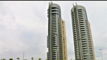Luxury 2 Bedroom on The 5th Floor, All En Suite, Visitors Toilet, Topnotch, Eko Atlantic Tower, Eko Pearl, Victoria Island Extension, Victoria Island (vi), Lagos, Flat Short Let