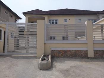 a Newly Built 5 Bedroom Semi Detached Duplex with a Room Bq, Oniru, Victoria Island (vi), Lagos, Semi-detached Duplex for Sale