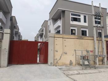 a Newly Finished 5 Bedroom Semi Detached Duplex with a Room Bq Sitting on 380sqm Land, Oniru, Victoria Island (vi), Lagos, Semi-detached Duplex for Sale
