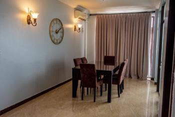 3 Bedroom Luxury Apartment, Chief Yusuf Abiodun, Oniru, Victoria Island (vi), Lagos, Flat Short Let