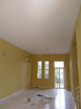 4 Bedroom Terrace Duplex + 1 Room Bq, Osborne, Ikoyi, Lagos, House for Rent
