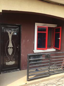 Beautiful and Alluring Lovely Mini Flat Apartment with Balcony and 2 Toilets, Divine Home, Thomas Estate, Ajah, Lagos, Mini Flat for Rent