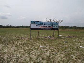 Land, Lekki Pearl Garden, Folu Ise, Ibeju Lekki, Lagos, Residential Land for Sale