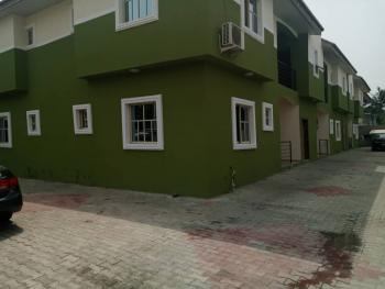 Well Spaced Two Bedroom Flat, Unity Estate By Coperative Villa, Badore, Ajah, Lagos, Flat for Rent