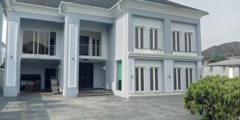 a Well Finished 5 Bedroom Duplex with 2 Room Bq and Swimming Pool, Peter Odili Road, Trans Amadi, Port Harcourt, Rivers, Detached Duplex for Sale