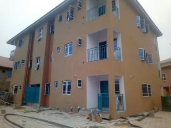 Newly Built and Neatly Finished Mini Flats with 2 Toilets, Thomas Estate, Ajah, Lagos, Mini Flat for Rent