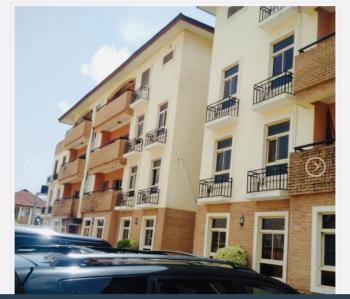 Serviced 3 Bedroom Ground Floor Apartment, Seagle Towers, Odudu Eleyiwo Street, Oniru, Victoria Island (vi), Lagos, Block of Flats for Sale