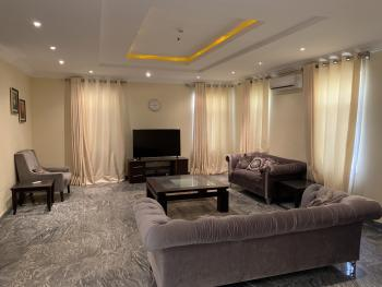 Furnished 4 Units of 4 Bedroom Duplexes - Can Be Used As Hotel, Asokoro District, Abuja, House for Sale