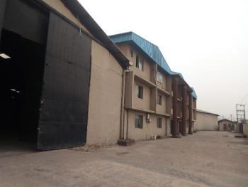 Newly Built 43000 Square Foot Warehouse, 1000 per Square Foot, Oshodi Apapa Expressway, Apapa Wharf, Apapa, Lagos, Warehouse for Rent