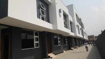 Heavenly Paradise Newly Built All Rooms En Suite 2 Bedroom Terraced Duplex, Genesis Court Estate, Lekki Gardens Estate, Ajah, Lagos, Terraced Duplex for Rent