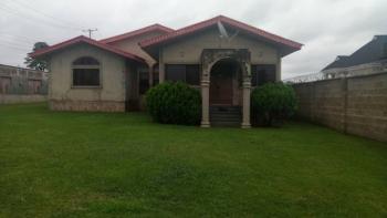 Decent 4 Bedroom Bungalow on 1000sqm of Land, Alpha Grace Estate, Idi Ishin, Jericho Extention., Jericho, Ibadan, Oyo, Detached Bungalow for Sale