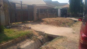 554.25m2 Plot of Land in a Fully Built Up Neighborhood, Apo Resettlement, Apo, Abuja, Residential Land for Sale