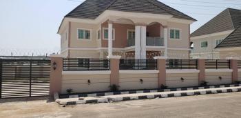 Luxury  5 Bedroom  Duplex, Lokogoma District, Abuja, Detached Duplex for Sale