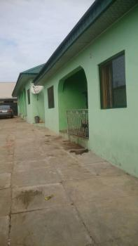 a Bungalow Building Consisting of 3 Units of 3 Bedroom Bungalows on a Full Plot, Idi Oya Adamawa Olosan Rd, Challenge Bus Stop Ibadan Oyo State, Challenge, Ibadan, Oyo, Detached Bungalow for Sale
