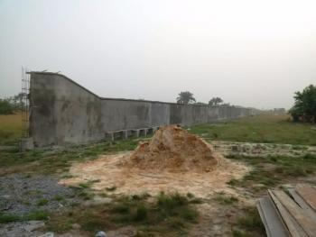 1  Free Plot for You. It Is Documented. No Form of Hidden Fee. Just Whatsapp Or Call Me Now. Serviced Land. Ask Me Why Its 4m, It Is Just After Dangote Refinery on The Left Side. From Eleko Juction . It Is Close to La Campaign Tropicana Resort, Ibeju Lekki, Lagos, Residential Land for Sale