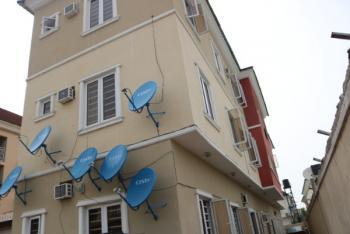 Well Located Luxury 2 Bedroom Apartment (all Room En Suite), Ikota Villa Estate, Lekki, Lagos, Flat for Sale
