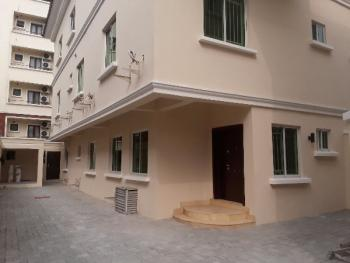 a Brand New Tastefully Built Luxurious Semi Detached Duplex, Parkview, Ikoyi, Lagos, Semi-detached Duplex for Sale