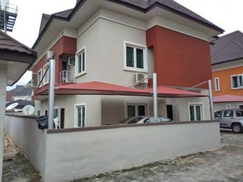 Newly Built and Well Finished 5 Bedroom Semi Detached Duplex, Ikate, Ikate Elegushi, Lekki, Lagos, Semi-detached Duplex for Rent