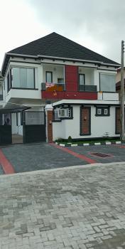 Brand New 4 Bedroom Semi Detached Duplex, Chevy View Estate, Lekki, Lagos, Semi-detached Duplex for Sale