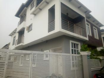 Newly Built and Well Finished 5 Bedroom Fully Detached House with Bq, Ikate Elegushi, Lekki, Lagos, Detached Duplex for Rent